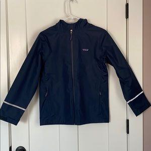 Boys Patagonia Torrentshell 3L Jacket NWT XL 14